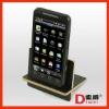 3G Dual cameras Android 2.3 0S 4.3 inch touch screen G4 mobile phone