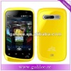 3G WCDMA Android OS 2.3 lower end mobile(GLL A101)