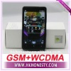 3G smart phone with dual camera GPS smart phone