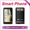 3G smart phone with dual camera android gps phone
