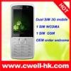 3G video call phone