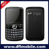 3sim mobile phone d320 with mp3,mp4,maximum support 16GB