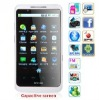 4.0 Inch Capacitive Multi-Touch  android 2.2 T710