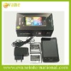 """4.0 """" capacitive android 2.2 smartphone gps wifi mobile phone G10"""