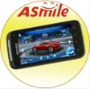4.0 inch best quality android 2.3 cell phone