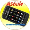 4.0 inch best quality mtk 6573 android 2.3