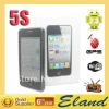 4.0 inch capacitive screen unlocked phone 5S MTK 6573 3G android phone