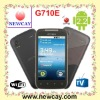4.1 inch android phone G710E