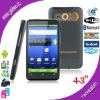 """4.3"""" 3G WCDMA Android OS 2.3 with GPS Navigation mobile(GLL A1200)"""