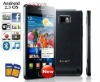 4.3 Big touch screen android 2.3.4 mobile smartphone unlocked 4g