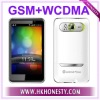 "4.3""Capacitive GSM 3G WCDMA Smart Phone with Android 2.3"