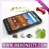 4.3 Inch Smart Moible Phone Dual camera with  GPS WiFi (A2000)