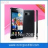 "4.3"" Multi-touch Capacitance Screen I9100 3G Android 2.3 Smartphone MTK6573 512RAM/512ROM WCDMA 8.0MP Camera"