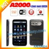 4.3 inch Android 2.2 mobile phone A2000
