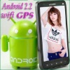 4.3 inch android mobile phone 2011
