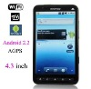 """4.3"""" wifi tv phone android 2.2 smart phone A2000"""