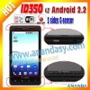 4.3inch 5MP Smartphone Android