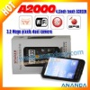 4.3inch Android 2.2 Cell Phone A2000