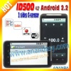 4.3inch Android mobile phone ID500