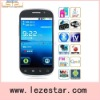 4.3inch Capacitive Screen Android 2.2 GPS Star A1000+