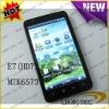 4.3inch capacitive smart GPS phone E7(HD7)