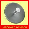 4.95-5.85 GHz MIMO Dish Antenna