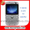 4 bands mobile phone E19
