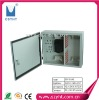 48 cores Outdoor wall fiber patch panel ODF-OW48