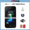 4G+++ 3.5inch GSM Quad band Wifi 4G Cell Phone