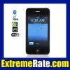 """4Sy3.5"""" Touch Screen Android 2.3 GPS WIFI TV Bluetooth Smart Phone -Black"""