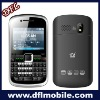 """4sim 2.3""""screen china cell phone accessory h66"""