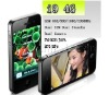 4th cheap mobile phone i9 4G