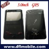 5.0inch cellphone phone wifi GPS t8500