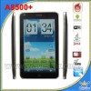 5 inch Android Phone with 3G WCDMA
