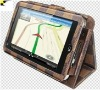 5 inch Touch screen GPS Navigation Mobile Phone