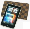 5 inch large touch screen GPS TV WIFI JAVA Google map Mobile Phone T8500