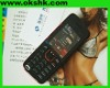 5220XM  mobile phone ,brand mobile cell phone