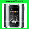 5800 Quad-band hot selling Touch Screen GSM mobile phone with WiFi and GPS camera