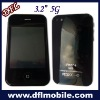 5G wifi mobile phone F5