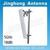 5GHz 18dBi sector antenna  (JHS-5159-18D90A)