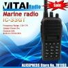 5W IC-F33GT IC-F43GT Two Way Radio Intercom