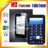 5inch Big touch mobile phones dual sim M3