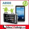 5inch GPS WiFi Android phone A8500
