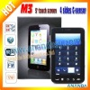 5inch dual sim mobile phone M3
