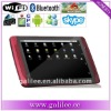 """7"""" 3G Android OS 2.2.3 Tab PC MID 1024*600 Capactive screen(GLL718 MID)"""