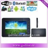 """7"""" 3G Android OS 2.3 Tab PC 8G(GLL716 MID)"""