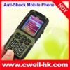 7 grade waterproof mobile phone
