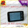 7 inch tablet phone android 2.3 E9