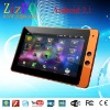 7inch tablet pc with phone function