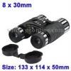 8 x 30 High Quality Binoculars, Size: 133 x 114 x 50mm